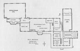 albert e benson history of st mark u0027s 1925 chapters 1 5