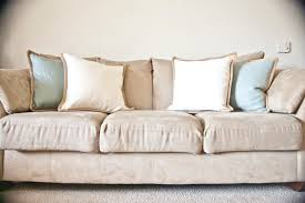 Suede Upholstery Cleaning How To Clean Sway Couches Laura Williams