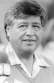 cesar chavez looking back césar chávez a dedicated life san jose public library