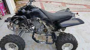 yamaha raptor 660 quad motorcycles for sale