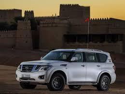 nissan patrol 2017 nissan patrol 2017 u2013 rotana star rent a car