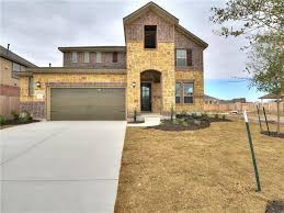 Cottages At Brushy Creek by Concord At Brushy Creek Homes For Sale In Round Rock Tx