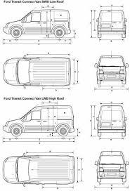 Toyota Hiace Van Interior Dimensions Best 25 Ford Transit Ideas On Pinterest Ford Transit Camper
