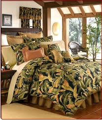 theme comforters tropical bedding ensembles tropical bedding jungle bed sets