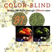 Living With Color Blindness Booklet On Color Blind Vision Colblindor