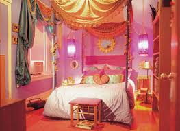 decoration for teenage room with pink bedroom decorating