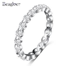 aliexpress buy beagloer new arrival ring gold aliexpress buy beagloer charming simple wedding rings