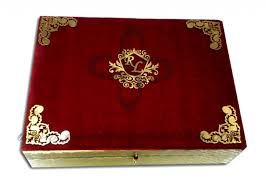 wedding photo box indian traditional wedding scroll box invitation all colors of