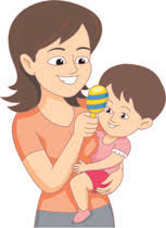 child sitting clipart free baby clipart clip art pictures graphics illustrations