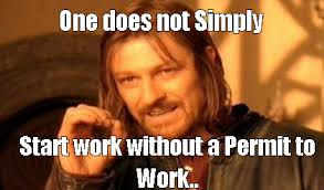 One Does Simply Not Meme Generator - meme maker one does not simply ptw