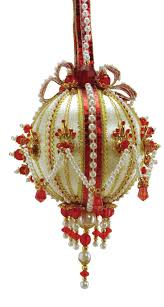 688 best full hand made christmas ornaments images on pinterest
