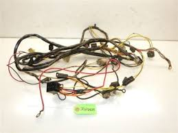 john deere gator 6x4 utv wiring harness what u0027s it worth