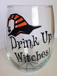25 unique halloween wine glasses ideas on pinterest black wine