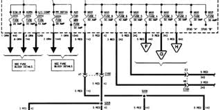 wiring diagrams 6 way trailer plug electrical with four wire