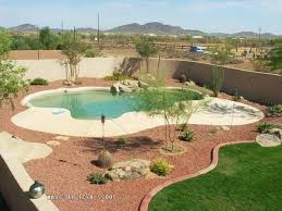 Backyard Desert Landscaping Ideas Desert Landscape Ideas For Backyards Destination Patio Desert