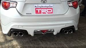 toyota philippines price trd gt86 tacp debut at subic philippines 6 18 2012 youtube