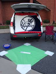 Halloween Trunk Or Treat Ideas by Fun Ways To Decorate Your Car For Trunk Or Treating