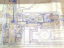 Pasadena Ca Map The Landscape Architecture Of Lawrence Halprin The Cultural