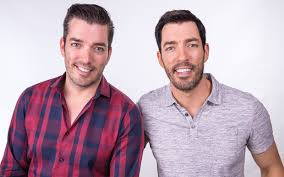 How To Be On Property Brothers Property Brothers Jonathan And Drew Scott Receive Habitat For