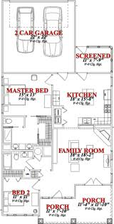 552 best one or two bed images on pinterest house floor plans