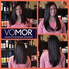vomor hair extensions how much hair services salon salon of anna maria island