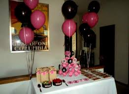 birthday decoration ideas for adults home living party 961