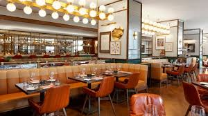 Blind Restaurant Toronto French Restaurant In Toronto Café Boulud At Four Seasons Hotel