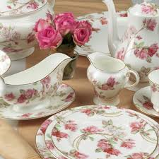 elizabeth rose aynsley china dinnerware pinterest china