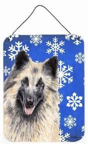belgian sheepdog calendar belgian tervuren red and green snowflakes holiday christmas ultra