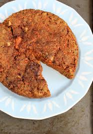 healthier carrot pudding c it nutritionally