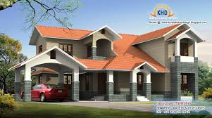 Kerala Home Design Blogspot March 2011 Kerala Home Design And Floor Plans
