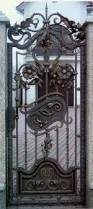 best 25 wrought iron garden gates ideas on pinterest iron gates