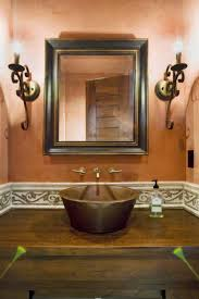 Bathroom Wall Mirror by Bathroom Ideas Frameless Bathroom Wall Mirrors With Above Wall