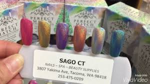 perfect match colors perfect match spectra collection youtube