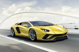 yellow lamborghini yellow lamborghini aventador s 2018 wallpapers 13872 download