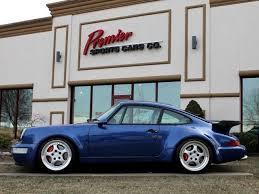 porsche 911 turbo 1994 1994 porsche 911 3 6 turbo for sale in springfield mo stock