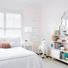 White Girls Bookcase by White Vertical Bookshelf Design Ideas