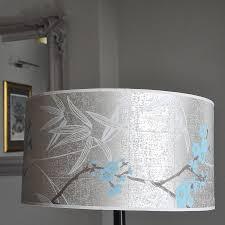 Creative Lamp Shades Grey Lamp Shades Square Clanagnew Decoration