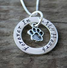 pet remembrance jewelry dog memorial jewelry dog loss dog sympathy gifts for pet loss
