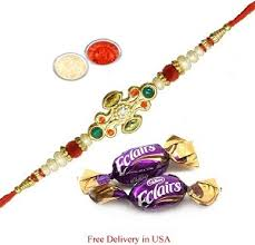 send rakhi within usa 8 rakhis your raksha bandhan celebration is incomplete without