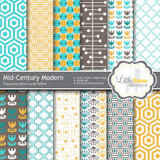 home patterns modern design mid century modern graphic design patterns tray