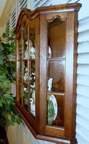 Curio Cabinets Ebay Curio Cabinet Cabinetock Ebay Curio Picking Glassockscurio