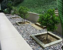 garden design garden design with rock ground covering images by