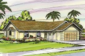 Mediterranean Style Home Plans Mediterranean House Plans Catalina 11 002 Associated Designs