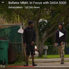 Dada 5000 Backyard Fights Laquavius Hudson Youtube