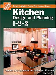 Kitchen Design Books Kitchen Design And Planning 1 2 3 Create Your Blueprint For A