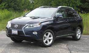 reviews of 2012 lexus rx 350 test drive 2013 lexus rx 350 the daily drive consumer guide