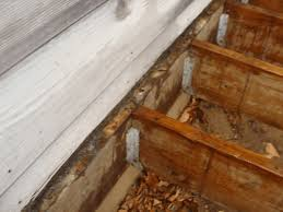corrosion of aluminum flashing in contact with pressure treated
