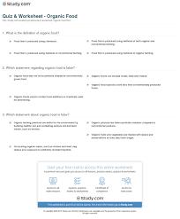 Nutrition Facts Label Worksheet Food Additives Worksheet U0026 Slime In