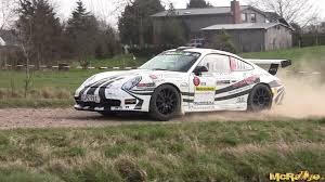 rally porsche 911 porsche 911 gt3 sound hd